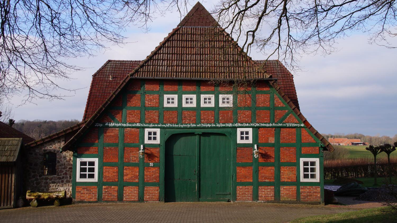 Ortschaft Albringhausen©Stadt Bassum