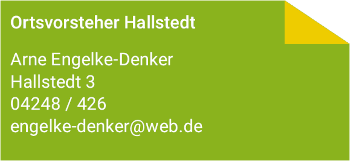 Arne Engelke-Denker©Stadt Bassum