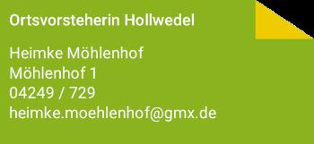 Heimke Möhlenhof©Stadt Bassum