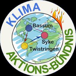 Logo Klimabündnis©Stadt Bassum