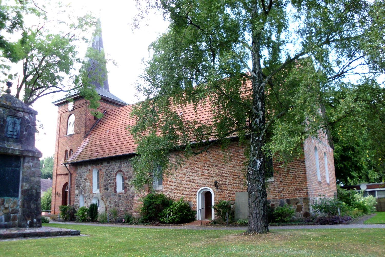 Ortschaft Nordwohlde©Stadt Bassum