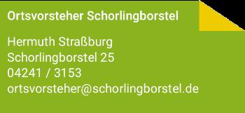 Hermuth Straßburg©Stadt Bassum